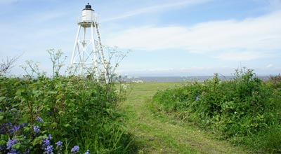 Silloth Lighthouse