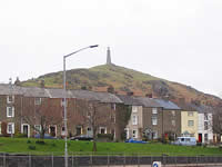 Ulverston pepperpot
