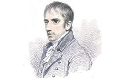 William Wordsworth portrait